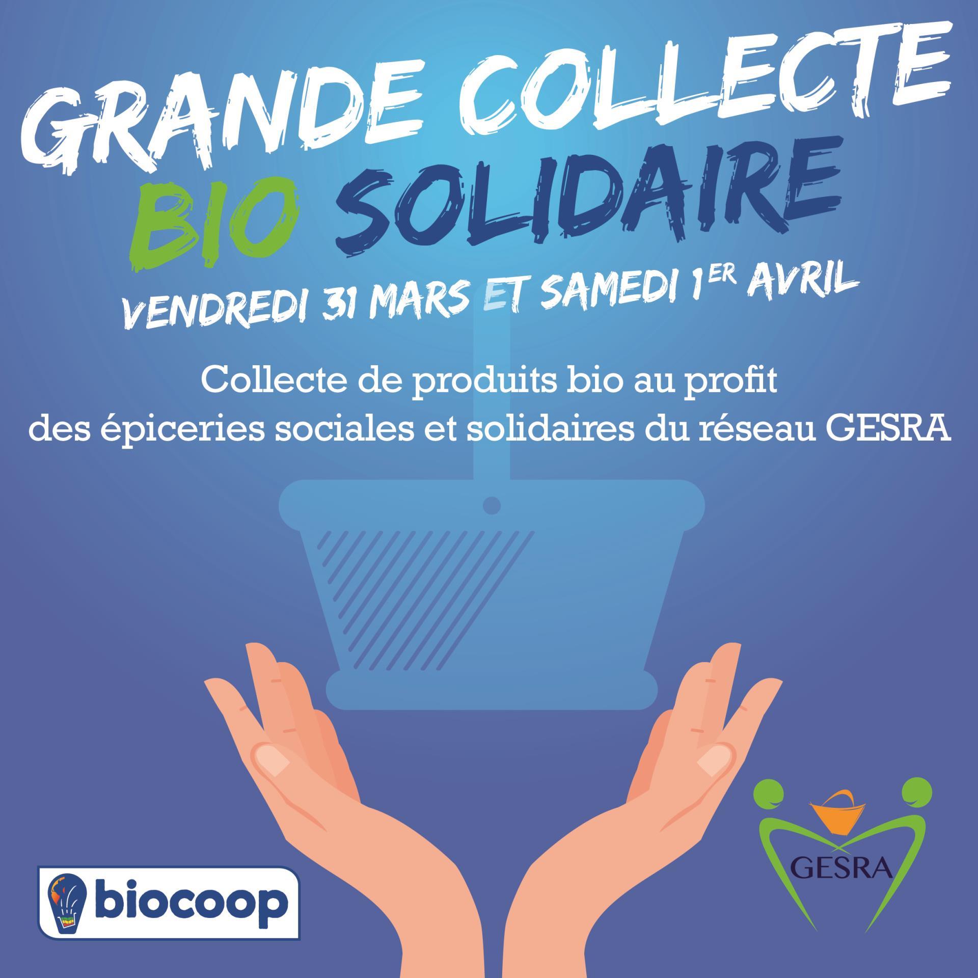Grande collecte bio solidaire lyon - Collecte encombrants lyon ...